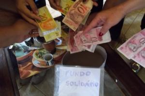 Contribua com o Fundo Solidário da Coordenação Executiva do FBES