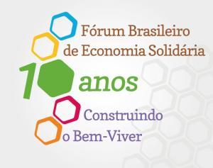 Coordenação Executiva do FBES lança campanha Envolva-se para o Bem-Viver