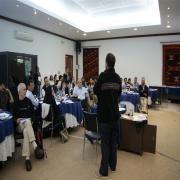 FBES participa de Seminário Latinoamericano em Quito