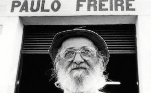 Acervo digital disponibiliza toda a obra de Paulo Freire