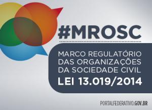 Boletim Extraordinário sobre o Marco Regulatório da Relação Estado e Sociedade Civil