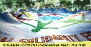 Mensagem aos Fóruns Estaduais de Economia Solidária