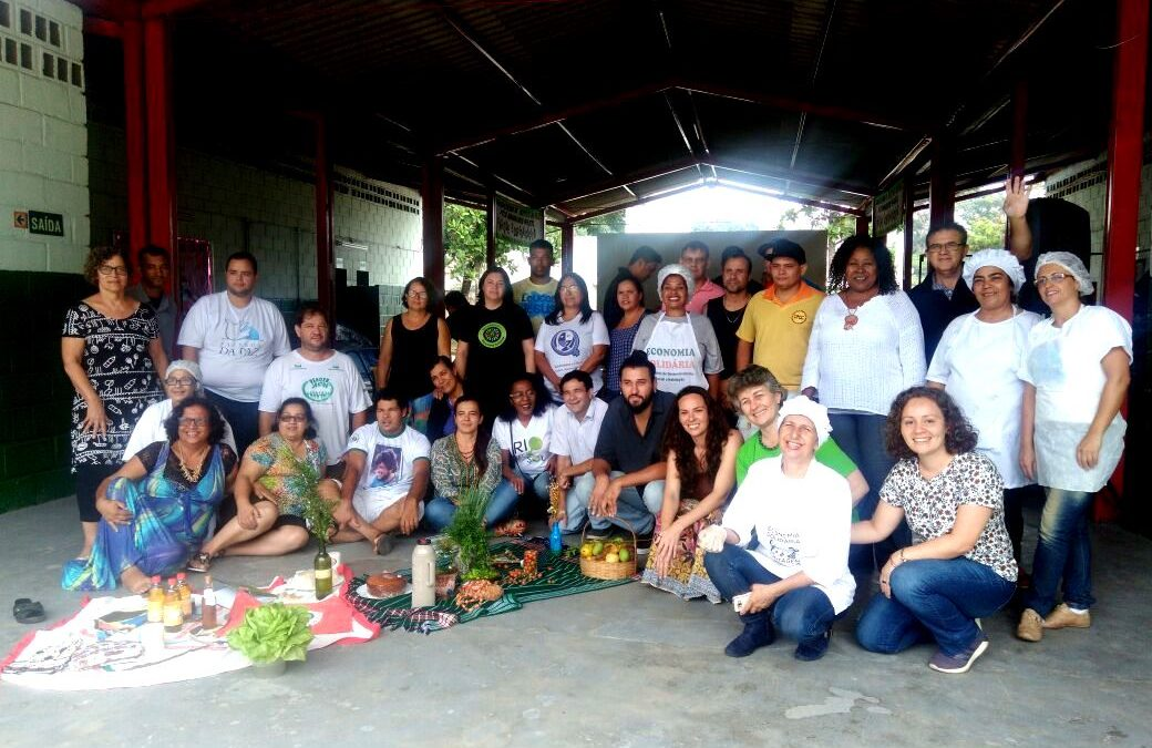 Coordenação Nacional do FBES se reúne em Minas Gerais para definição de estratégias para 2017