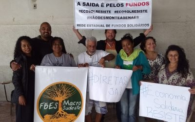 #MacrosudesteFBES realiza primeiro encontro da Região