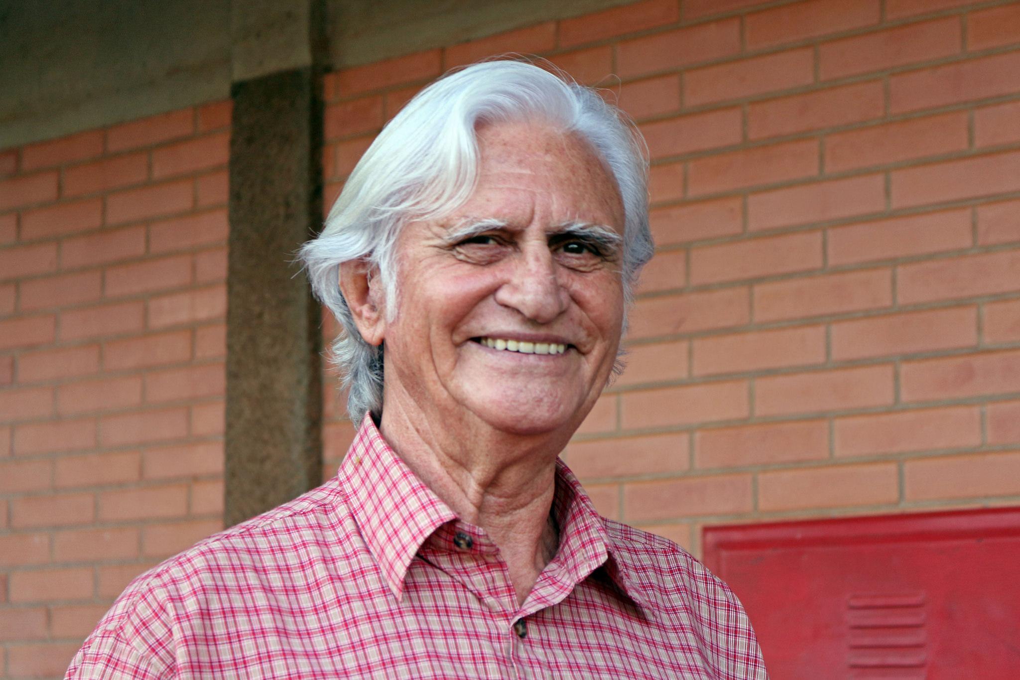 Ademar Bertucci